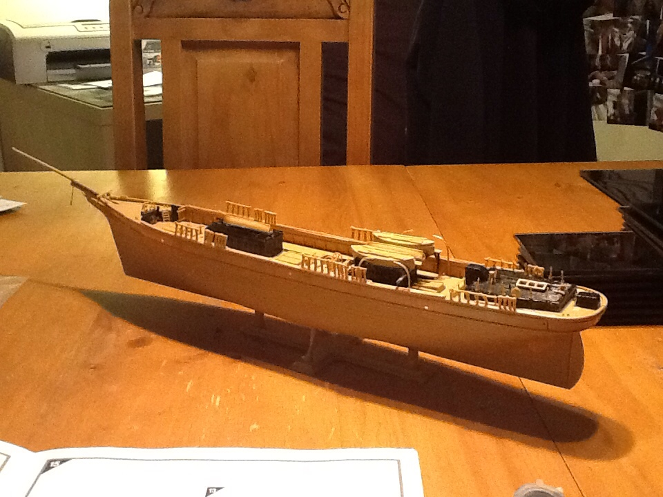 Operation Cutty Sark – Page 2 – Lengthorn's Blog