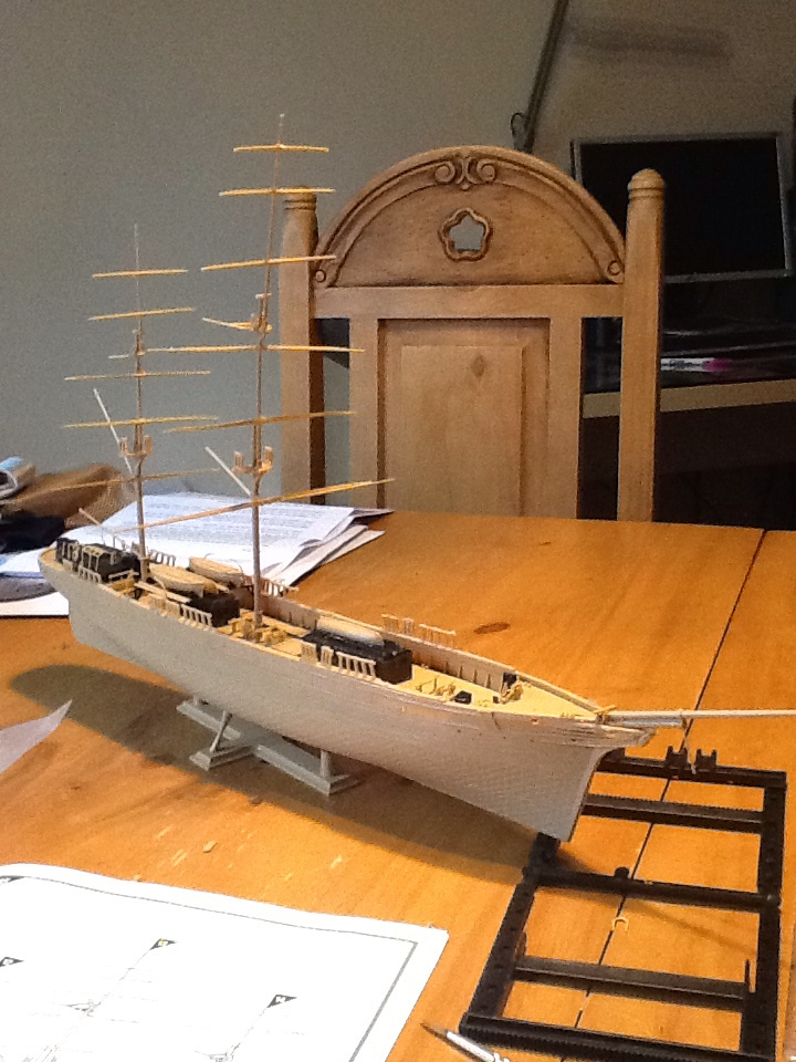 cutty sark – Page 2 – Lengthorn's Blog